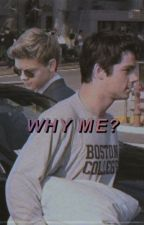 WHY ME? | Newtmas by MAZEDSTILES