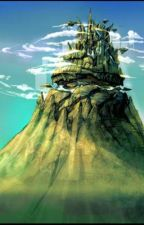 Journey to Mt. Olympus by EiffelInLove