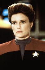Adopted by Captain Janeway (Discontinued) by ChatroomFilters
