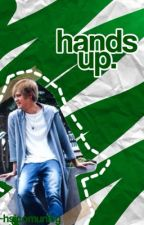 HANDS UP! → RECOMMENDED FANFICTIONS | HSJ by heysayjumpclub