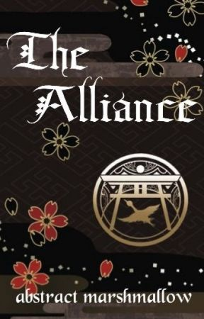 The Alliance by abstractmarshmallow