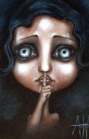 Hush by jennajones441