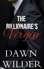 *SAMPLE* The Billionaire's Virgin *SAMPLE* by dawnwilder