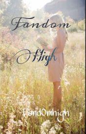 Fandom High by Fand0mHigh