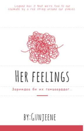 Feelings by gunjeene