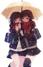 Я влюбилась в девочку(юри) by Minami_Yui