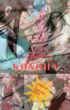 Sigue soñando Konoha [Cancelada] by PandyKS413