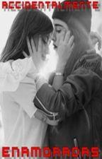 Accidentalmente Enamoradas  (CAMREN G!P) by MissCamrenFic
