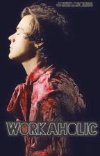 Workaholic.   LarryStylinson   Omegaverse ~ -sin editar- by janyaaSoliss