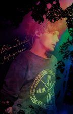 Blue Devils-LARRY STYLINSON by fajnynick