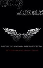 Demons and Angels by notlarrywhoran