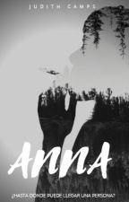 ANNA ©  by Aname_o4