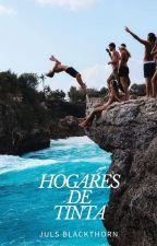 Hogares de Tinta « malec by flawlessjuls