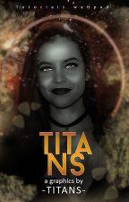TITANS TUTORIAIS by -Titans-