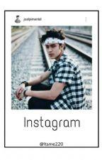 Instagram || Joel Pimentel || by itsme220