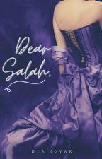 Dear Salah, by _LilDark