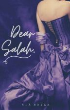 Dear Salah, by _LilDark