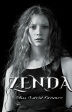 ZENDA by MissAstridCramer