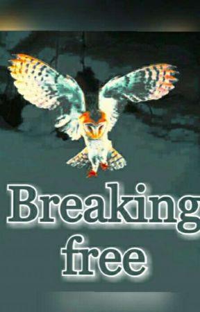 Breaking Free by chloeapril123