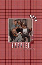 Happier   GMW by bcautifulnightmare