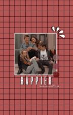 Happier|| GMW by bcautifulnightmare