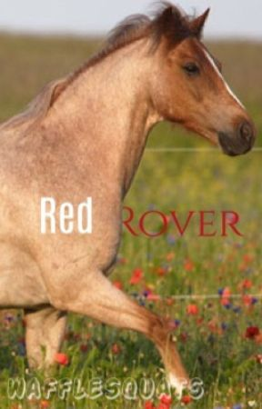 Red Rover by waffleSquats