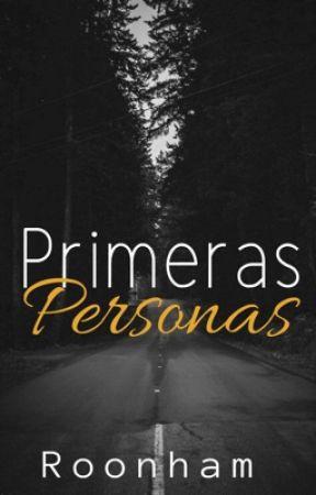 Primeras Personas by Choco_Magnum