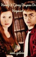 Harry Y Ginny Después De Hogwarts by azul_gabriela