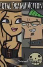 Total Drama Action: Syler's Story by _criminals