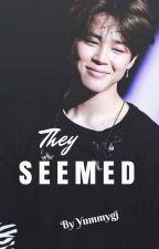"They seemed ""KookMin"" by _yummygj"