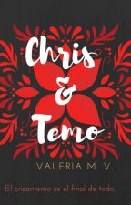 Chris & Temo by Personita_