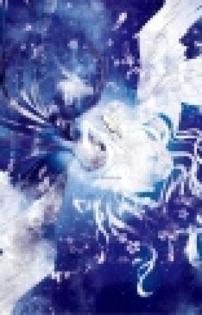 Undertale/Naruto crossover... by Shadowknightwarrior