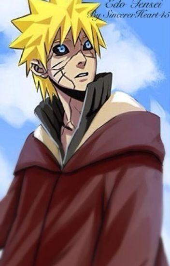 Get Naruto Edo Tensei  Pictures