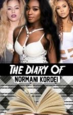 The Diary Of Normani Kordei by norminahland_