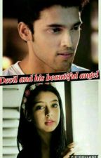 Devil and his beautiful angel by ShubhangiSingh708991