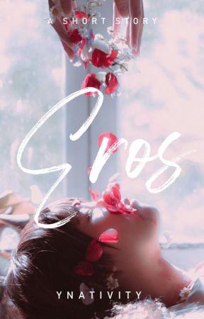 Eros by ynativity