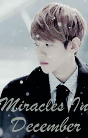 Miracles In December by DansuhanYeoja
