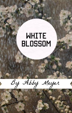 White Blossom/ 白い花 by Snowdrop07