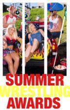 Summer Wrestling Awards by SummerWWEawards