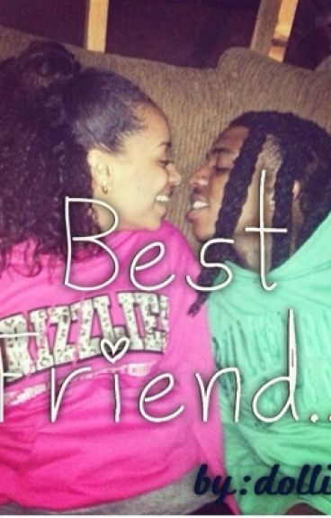 Best Friend (Jacquees story)