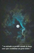 Solo La Luna Lo Sabe ♡ by AbigailValenciaZuiga
