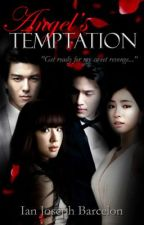 FINISHED: ANGEL'S TEMPTATION (Ian Joseph Barcelon) by InkOfSeptember