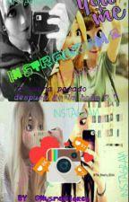 Instagram 2 =Hiccstrid y Jelsa= by MusmetFlores