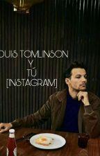 Louis y tú by Seamosraros