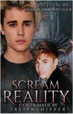 Scream Reality (Jastin BoyxBoy) by Spiro96Beliectioner