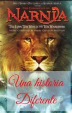 Las Crónicas de Narnia el león la bruja y el ropero(una historia diferente) by alexacanela12