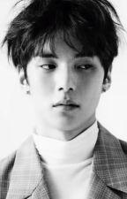Thank you -Wonhyuk by mikazf_