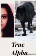 True Alpha by kylie1066