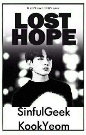 Lost Hope by SinfulGeek