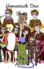 Homestuck One shots by AceArlo